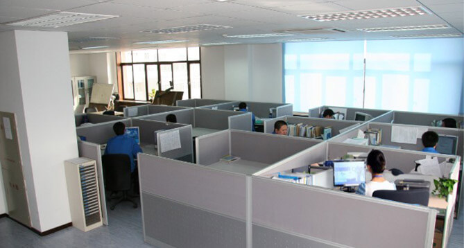شانغهاي Seny Machinery Co.، Ltd.