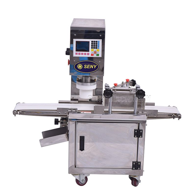 Stamping Machine SY-101