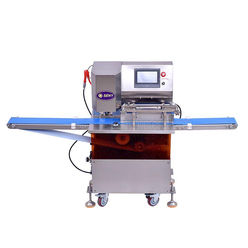 Stamping Machine SY-101