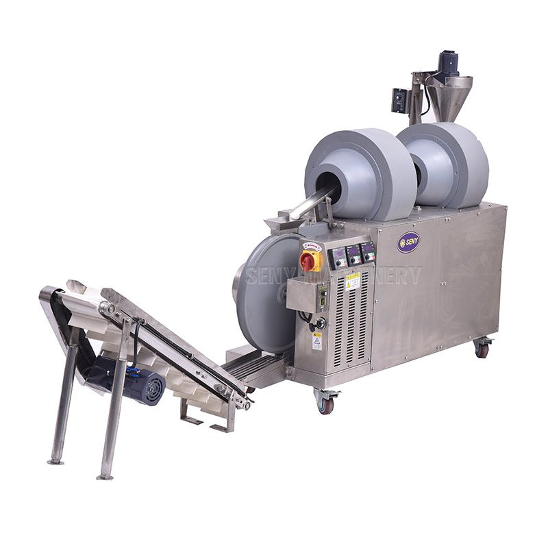 Multi-Function Encrusting Machine SY-800