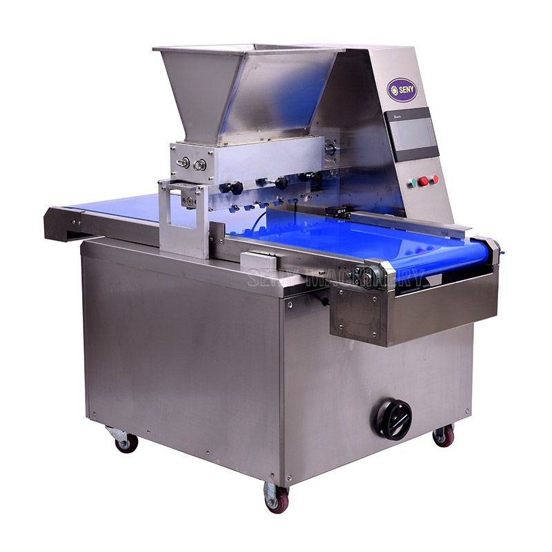 Automatic Cookie Machine SY-209